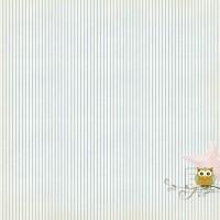 Лист односторонней бумаги 30*30 см из коллекции Фантазия от ScrapBerry's