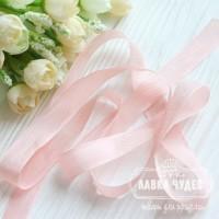 Шебби - лента 14 мм Lyric rose № 17 (цена за 1 ярд)