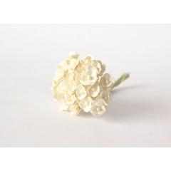 Мини-цветок вишни 1 см