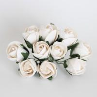 Бутон розы большой 2,5*2 см